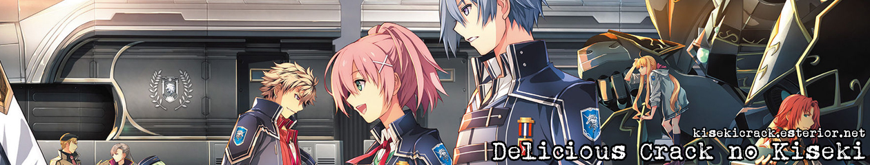 Delicious Crack no Kiseki